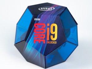Core i9-9900K BOX BX80684I99900K