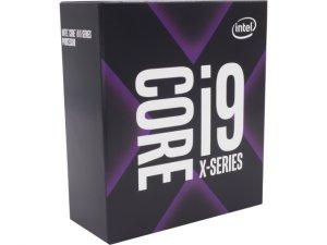 CORE™ i9-9900X BOX BX80673I99900X