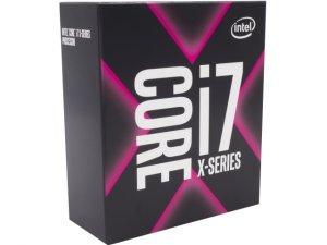 CORE™ i7-9800X BOX BX80673I79800X