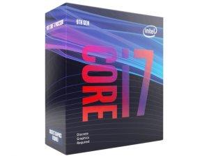 Core i7-9700F BOX BX80684I79700F