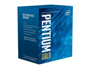 Pentium Gold G5500 BOX BX80684G5500
