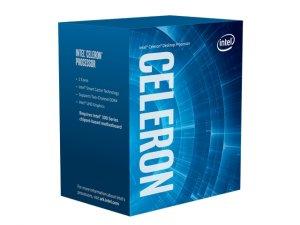 Celeron G4900 BOX BX80684G4900