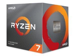 Ryzen 7 3800X BOX