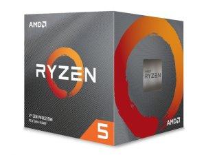 Ryzen 5 3600X BOX