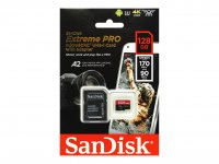 SANDISK MicroSD 128GB SDSQXCY-128G-GN6MA