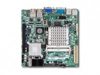 SUPERMICRO MBD-X7SPA-HF-D525-O