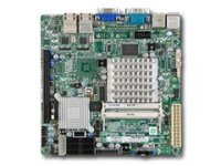 SUPERMICRO MBD-X7SPA-H-D525-O