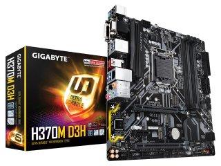 92c2f0cc64 第8世代インテルプロセッサー対応のintel H370チップセット搭載MicroATXサイズマザー!PCIe  Gen3.0×4接続対応M.2スロット、PCIe Gen3.0×2接続対応M.2スロットや、intel ...
