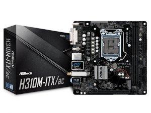 H310M-ITX/ac
