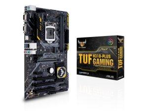 TUF H310-PLUS GAMING