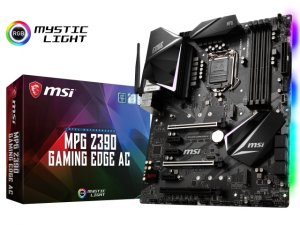 MPG Z390 GAMING EDGE AC