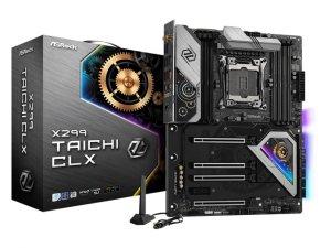 X299 Taichi CLX