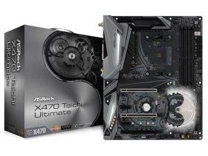 X470 Taichi Ultimate