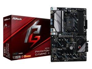 X570 Phantom Gaming 4