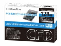 CFD CSSD-S6T128NHG6Z