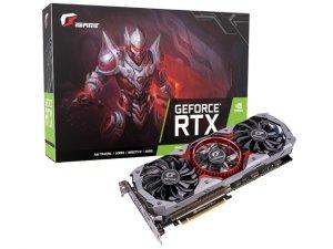 iGame GeForce RTX 2080 Ti Advanced OC