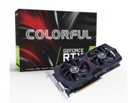 Colorful GeForce RTX 2060 6G