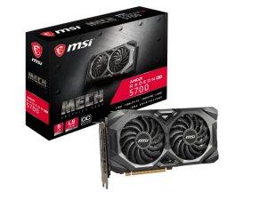 Radeon RX 5700 MECH OC