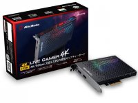 AverMedia Live Gamer 4K GC573 DV490