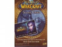 World of Warcraft 60 Day Pre-Paid