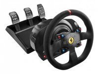 T300 Ferrari Integral Racing Wheel Alcan