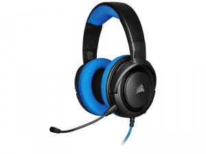 HS35 Stereo Blue