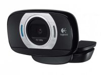 Logicool HD WebCam C615 C615