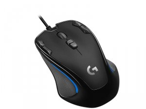 Logicool G300Sr Optical Gaming Mouse