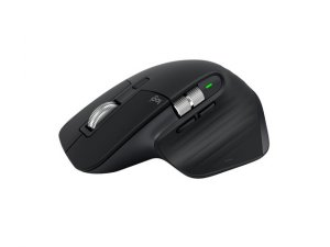 Logicool MX Master 3 Advanced Wireless Mouse ブラック