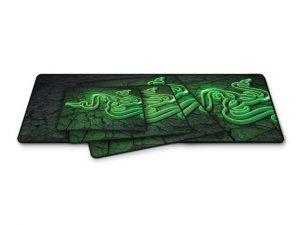 razer razer goliathus 2013 soft gaming mouse mat extended control