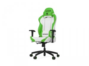 Vertagear Racing Series S-Line SL2000 Gaming Chair White&Green