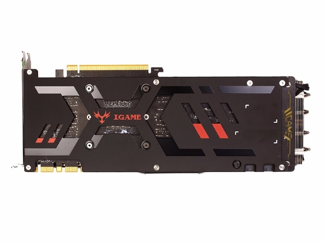 Colorful iGame GTX1080Ti Vulcan AD 02 PCパーツ グラフィック・ビデオカード PCI-EXPRESS