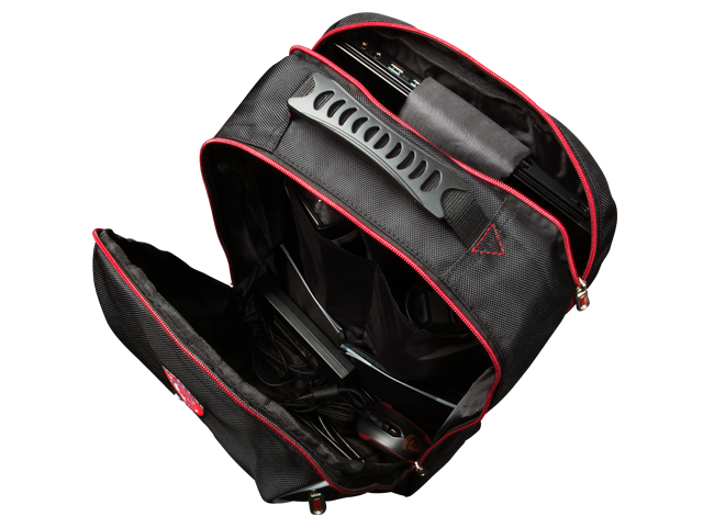 MSI Gaming Bag for GE 02 ゲーム その他・趣味 パソコン・本体 モバイル ゲームアクセサリー ACCESSORIES