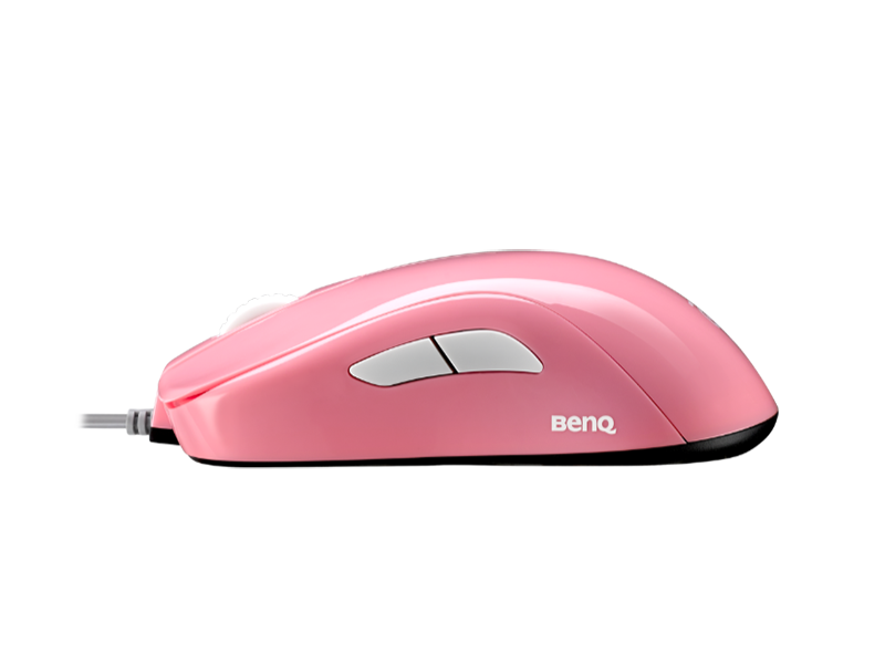ZOWIE S2 DIVINA Pink 02 ゲーム ゲームデバイス マウス