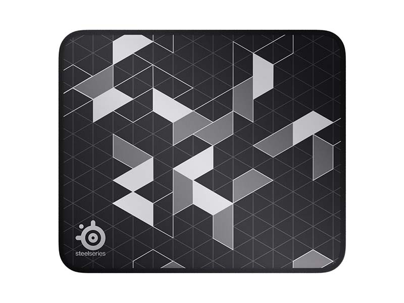 SteelSeries QcK Limited Gaming Mousepad 02 ゲーム ゲームアクセサリー マウスパッド