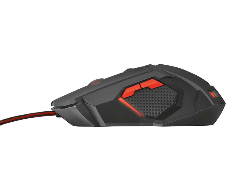 GXT 148 Optical Gaming Mouse 03 ゲーム ゲームデバイス マウス