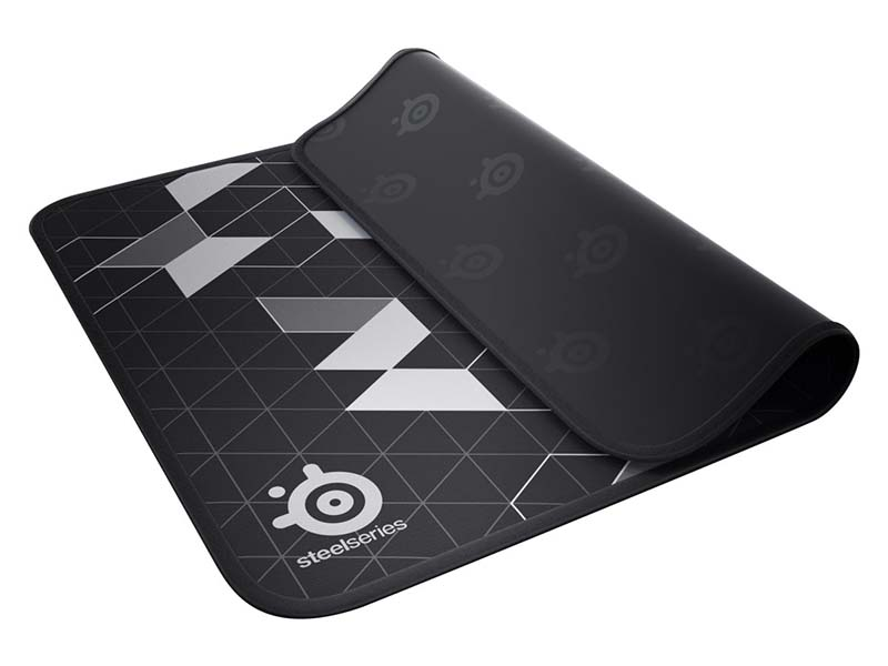 SteelSeries QcK Limited Gaming Mousepad 03 ゲーム ゲームアクセサリー マウスパッド