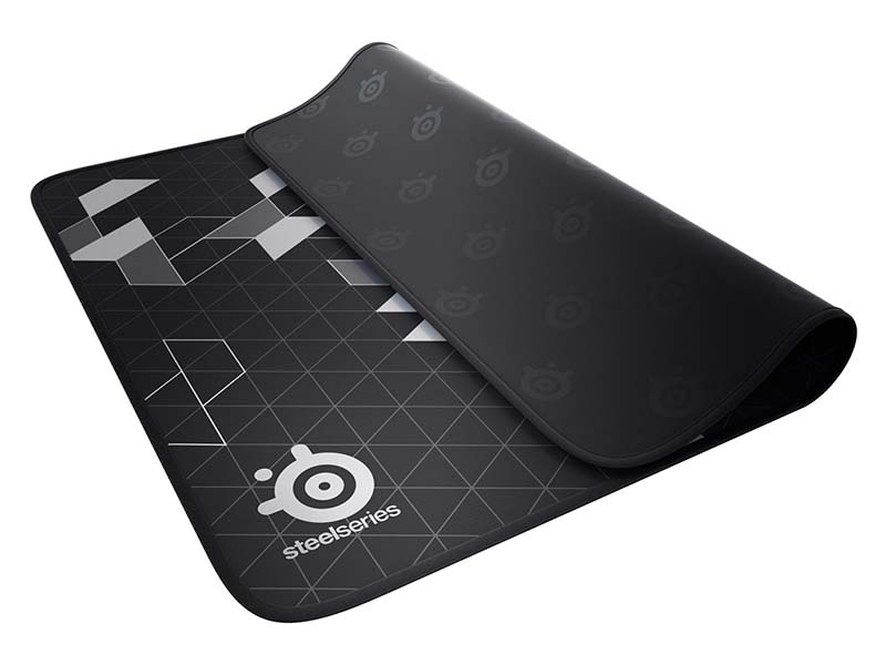 SteelSeries QcK+ Limited Gaming Mousepad 03 ゲーム ゲームアクセサリー マウスパッド