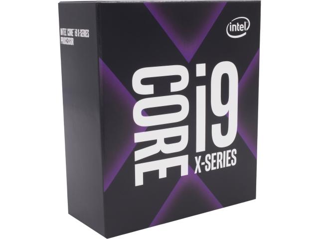 CORE™ i9-9920X BOX BX80673I99920X