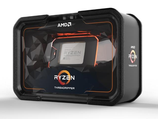 Ryzen Threadripper 2920X BOX (YD292XA8AFWOF)