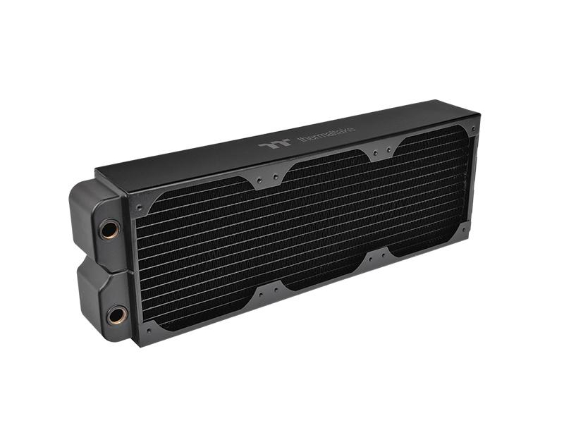 Pacific CL360 DIY LCS Radiator Copper