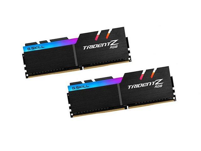 F4-2933C16D-16GTZRX for AMD