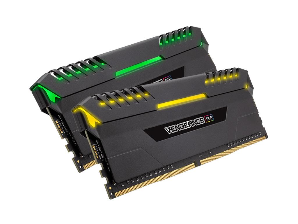 CMR16GX4M2Z3200C16 RGB