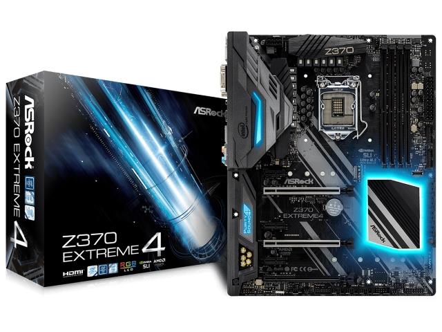 Z370 Extreme4