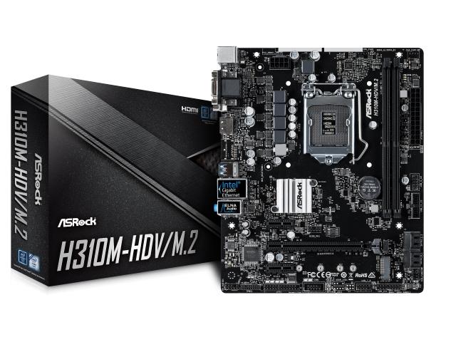 H310M-HDV/M.2
