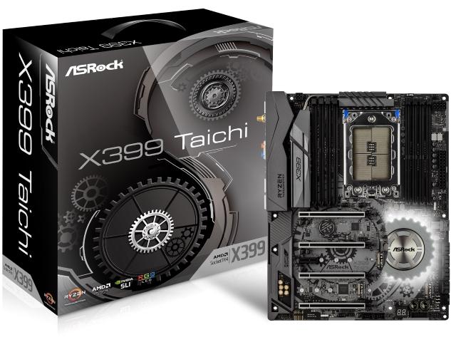 X399 Taichi