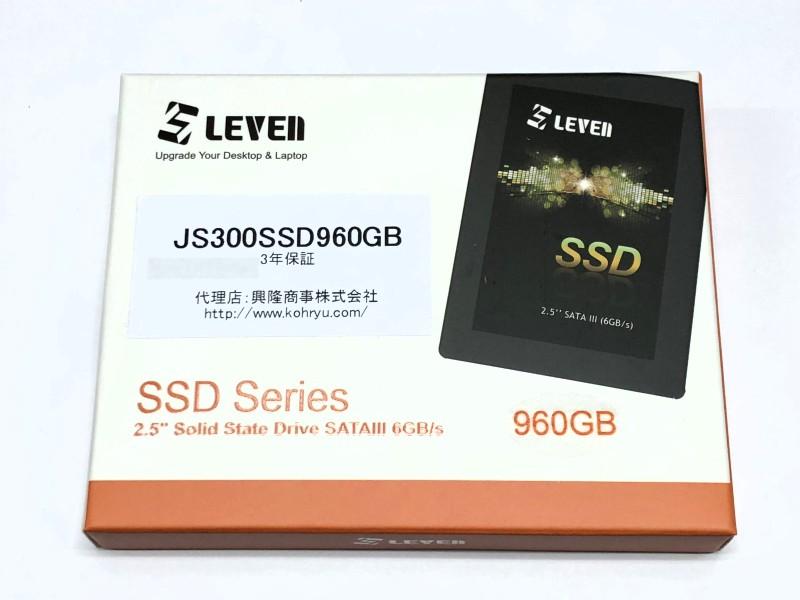 JS300SSD960GB