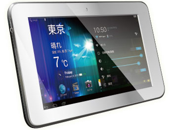 M704S PRO(7インチAndroidTablet) 01 パソコン・本体 モバイル Androidタブレット・スマートフォン 7インチクラス