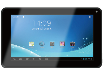 KPD702R(7インチAndroidTablet) 01 パソコン・本体 モバイル Androidタブレット・スマートフォン 7インチクラス