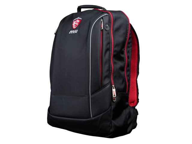 MSI Gaming Bag for GE 01 ゲーム その他・趣味 パソコン・本体 モバイル ゲームアクセサリー ACCESSORIES